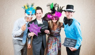 RoGo Wedding Photobooth