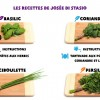 Herbs for Oxfam's GROW Campaign